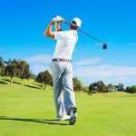 Customer financing program for golf carts and equipment