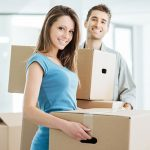 Loans for moving expenses