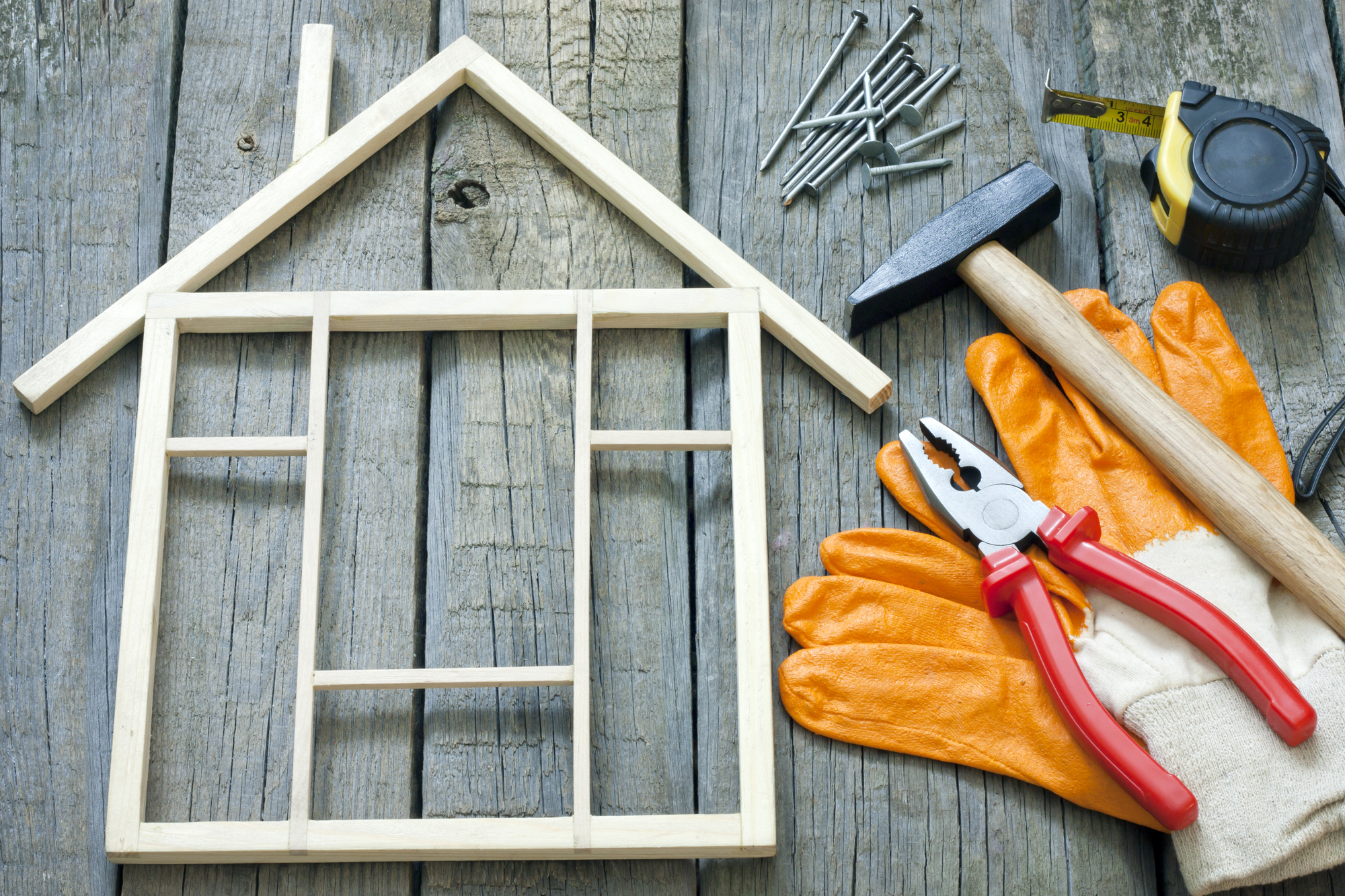 Variant Financial Home Improvement Financing Programs